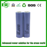 Global Selling Samsung High Full Capacity 18650 2900mAh bateria de iões de lítio 29e para alto-falantes Bluetooth