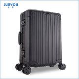Da forma quente da venda da garantia de boa qualidade bagagem de alumínio Junyou da liga do magnésio
