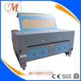 Taglierina veloce e stabile della spugna del laser (JM-1590T-CCD)