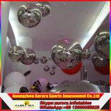 قابل للنفخ [دووبل لر] قابل للنفخ مرآة كرة بالجملة, مرحلة عرض زخرفة كرة لأنّ عمليّة بيع