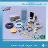 De sterke Permanente Magneet van de Schijf van het Neodymium D15X1mm