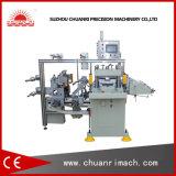 Máquina de estaca automática da abertura de Asynchronization para o animal de estimação da espuma da fita