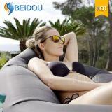 販売のための卸し売り耐久の携帯用豆袋の膨脹可能な空気ソファー