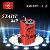Ladegerät mit GS (START-220/420/620) beginnen