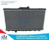 1992-1997 migliore radiatore automatico di alluminio per Coroll Ae100 Mt