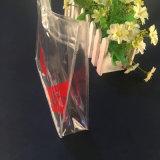 Индикации PVC ясности высокого качества сумки мешка хранения прочной складывая