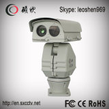 1000m Night Vision1.3MP 20X Chinese CMOS Laser HD IP PTZ CCTV Camera