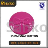 Professonal in custom -Made Cover Button met Colors