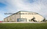 Tructure de acero prefabricado se divierte el complejo con alta calidad