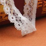 Африканская ткань Великобритания шнурка для всегда милого платья