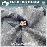 Baumwolljacquardwebstuhl-Tarnung-Gewebe 100% für Kleid