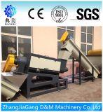 기계를 재생하는 폐기물 비닐 봉투 PP