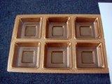 コンピュータ化された多層はパッキング食糧のためのプラスチックまめの皿をかフルーツまたは野菜停止する