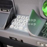 NCR 6626 ATM 기계 를 통하여 벽 Ttw ATM