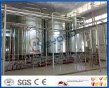 JoghurtProduktionszweig aufbereitende Zeile des gesetzten Joghurts rührte Joghurtproduktionsgerät
