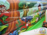 Kind-Spielplatz-aufblasbarer federnd aufblasbarer Kind-Spielplatz