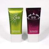 Empacotamento cosmético plástico das câmaras de ar da lavagem da face do cuidado de pele