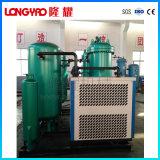 Niedrige Kosten-Schienen-Stickstoff-Generator