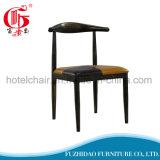 Cadeira barata do café do lazer usada