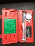 Calibre do furo do seletor Ajustar-Métrico e polegada