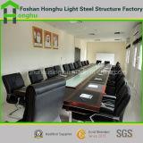 Casa de acero de Structurecontainer hecha en el diseño moderno de China