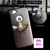 Новое материальное UV iPhone 7/7plus аргументы за мобильного телефона печатание