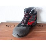 Основной ботинок безопасности работы типа