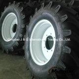 24 Zoll-landwirtschaftlicher Traktor-Reifen 15.5/80-24 mit Rädern