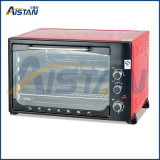 Forno elettrico della torta della pizza di Eb60RC con controllo di Temperatur
