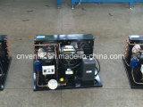 Semi-Hermetic Refrigeration Compressor Condensing Unit