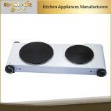 Heiße Platte mit doppelten Brennern (ES-3201)