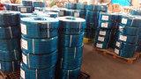 Tuyau de soudage en PVC Twin Line pour acétylène et oxygène
