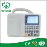 Seis Digital Channel ECG Máquina Maya-1206