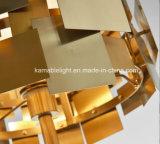 Luzes decorativas da mesa da cabeceira do hotel do projeto superior (KA00156T-1)