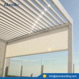 오스트레일리아 방수 알루미늄 지붕 미늘창 천장