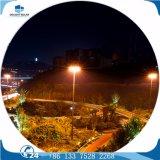 LEIDENE van de Verrichting van de Garantie 5years van 30m de Opheffende Lichte Hoge Mast van de Vloed