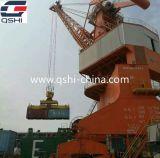 écarteur télescopique hydraulique de conteneur de 20FT pour la grue