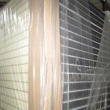 Nouveau matériau de construction ignifuge isolant de la chaleur pour le mur
