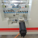 Dobrador ondulado Gluer da caixa do canto do grande formato 4 (SCM-1800PC C4)