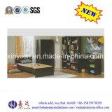 مدرسة غرفة نوم أثاث لازم عنبر [سنغل بد] مع خزانة ثوب ([س17])