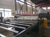 Maquinaria da extrusão da telha de assoalho do PVC