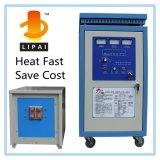 машина топления индукции 50kw для соединительных стержней твердея