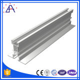 Les meilleures extrusions en aluminium Polished de vente de Customied (BA-96)