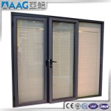 Australian/Us/EU Standardaluminium-/Aluminiumschiebetür und Fenster