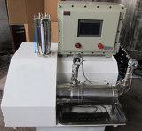 Il laminatoio orizzontale della sabbia del laboratorio per il rivestimento, vernice, inchiostra la molatura bagnata