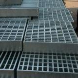 Reja de acero resistente superior para la plataforma