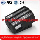 トヨタのディーゼルフォークリフトのためのフォークリフトの部品ランプLEDのヘッドライト