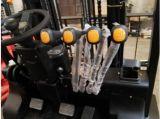 braçadeira do tijolo do bloco do acessório do Forklift 3t