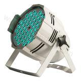 セリウムのRoHS 54X3w RGB DMX小型LEDの段階の同価
