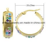Boucles d'oreilles à bijoux à la mode Boucles d'oreille à oreilles Boucles d'oreilles à cadeau (ERS6970)